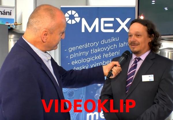 MEX + DrinkGAS Video