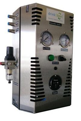 Generátor dusíku NITROS 400